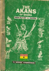 The Akans of Ghana: Their History and Culture [PDF] 109 pgs