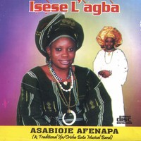 """""""Isese L'agba"""" (Tradition And Culture Is The Best)"""