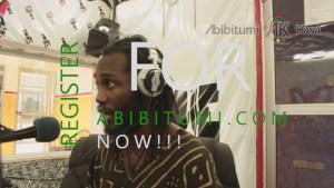 Dr. Obadele Kambon X-Live Interview: 1804, Haiti and Abibitumi.com Launch