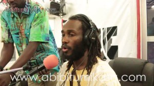 XLive FM Interview - On Afrikan=Black Names and their Significance