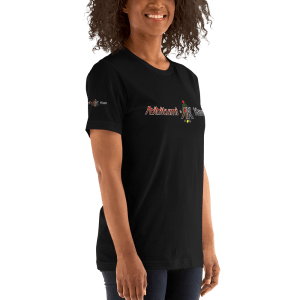 Abibitumi Premium Short-Sleeve Unisex T-Shirt