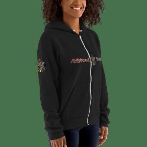 Abibitumi Unisex Hoodie sweater