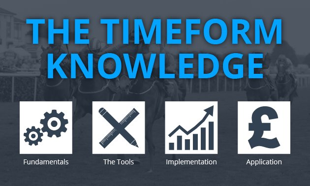 The Timeform Knowledge: Horse Racing and Betting Explained