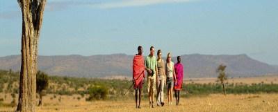Time For Travel  Tailor Made Luxury Safari Holidays Kenya ...