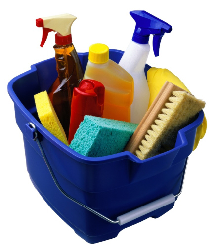 Cleaners Brackley