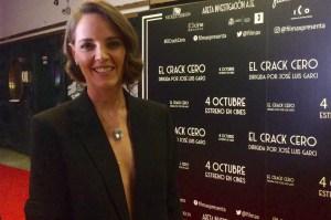 María Cantuel/ Andrea Fernández