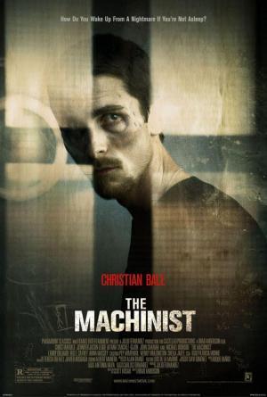El maquinista / Fuente: Filmaffinity.