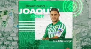 Renovación de Joaquín