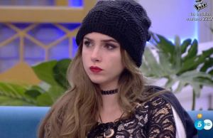 Carlota Prado en GH