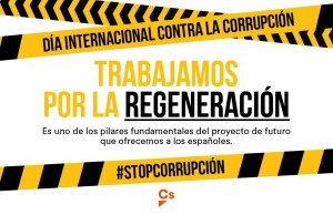 Ciudadanos contra la corrupción