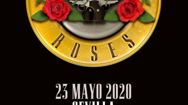 Concierto Guns N' Roses