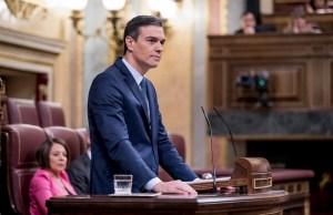 Pedro Sánchez reivindicación de la mejor política