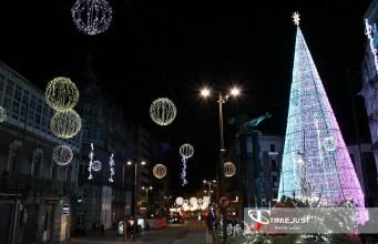 Navidad Vigo