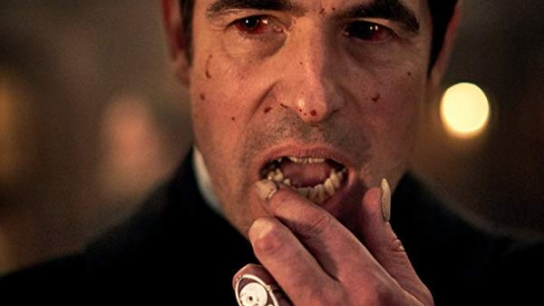 Dracula (2020) / BBC