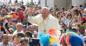 Papa hombres casados