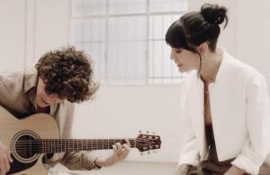 Guitarricadelafuente y Natalia Lacunza