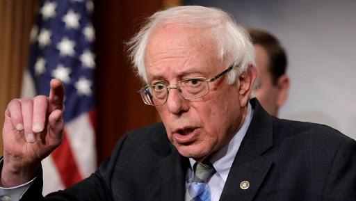 Bernie Sanders, lidera las primarias del Partido Demócrata