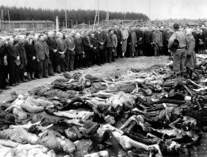 Campo de concentración de Manthausen