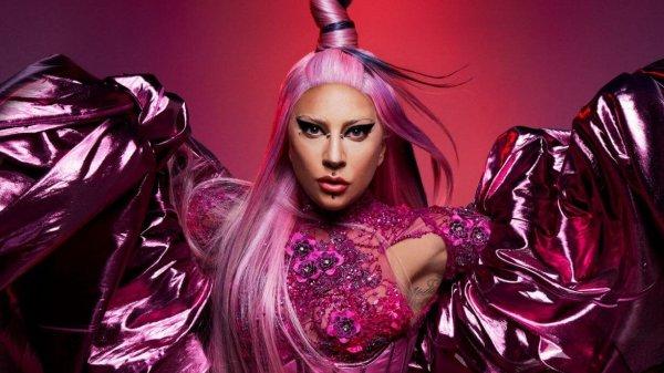 "Lady Gaga estrena ""Chromatica"""