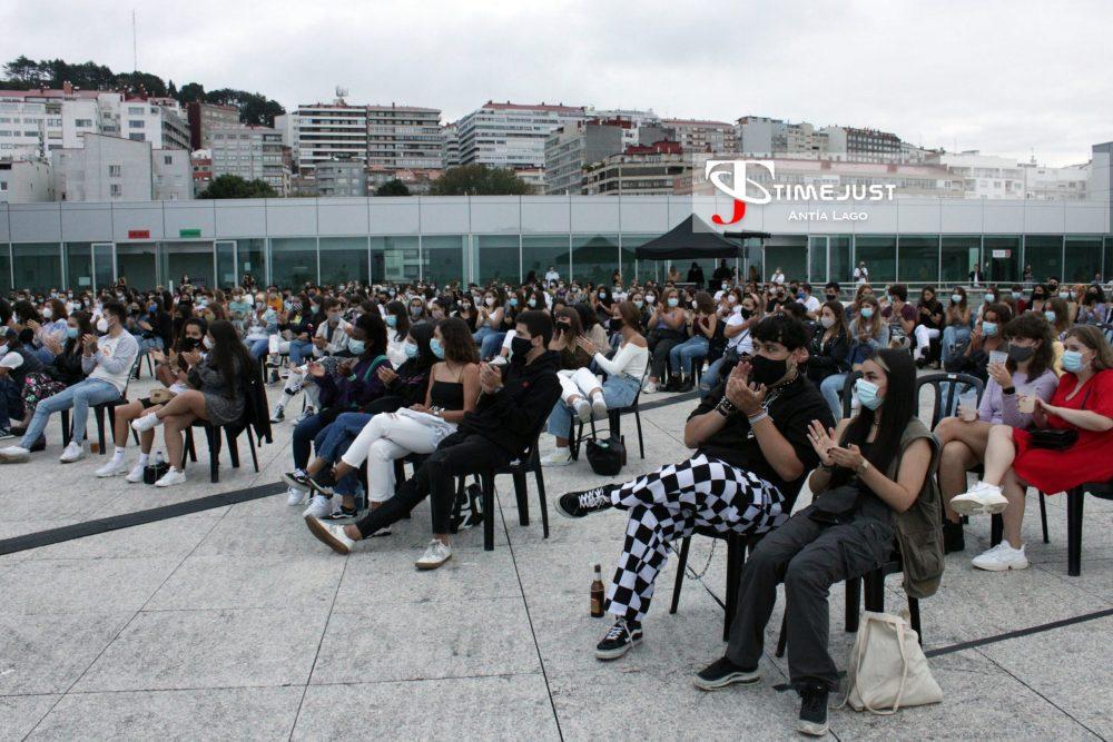 público terraceo