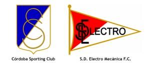 Los clubes antecesora del Real Club Deportivo Córdoba Fuente: La web del club
