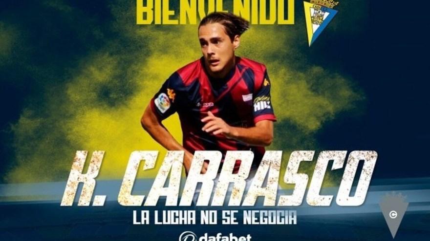 Kike Carrasco