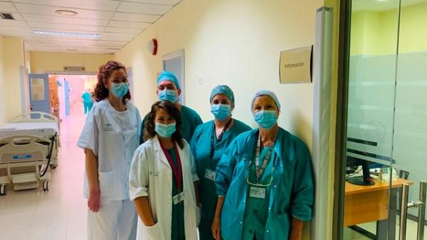 Diario Independiente de Contenido Enfermero