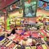 mercado de abastos sevillano