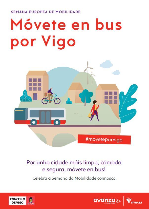 Móvete por Vigo