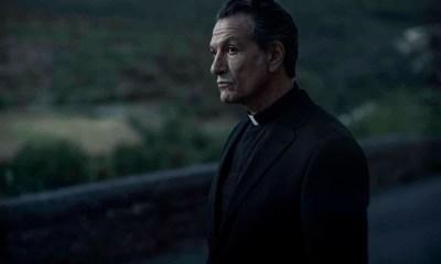 Cosimo Fusco en '30 Monedas'. HBO