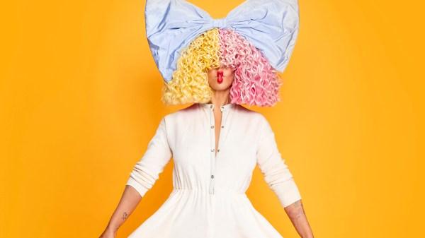 Sia para 'Music' / Fuente: Web Oficial Sia