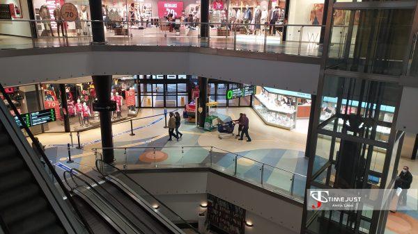 centro comercial galicia