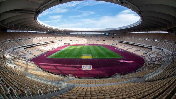 La Cartuja albergará la final aplazada de la Copa del Rey 2020.