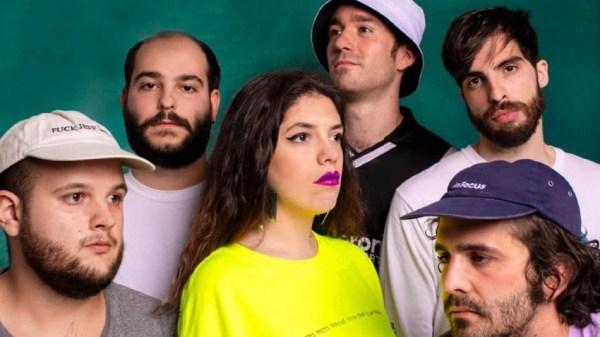 El grupo madrileño Menta saca su nuevo single 'Esperar' junto con un videoclip no muy apto para sensibles.