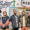 Portada del nuevo single de Beret y Morat