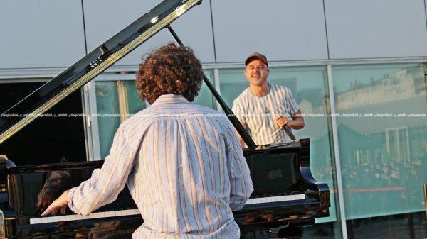 concierto nach festival terraceo auditorio mar de vigo