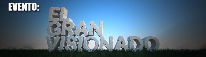 El GRAN visionado 2010