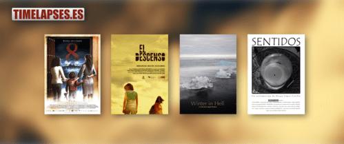 Proyección cortometrajes en Kinépolis