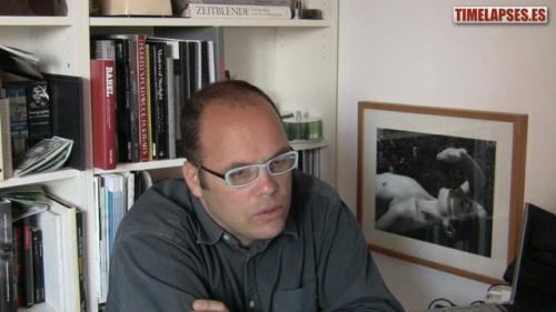 VideoEntrevista a Matías Nieto