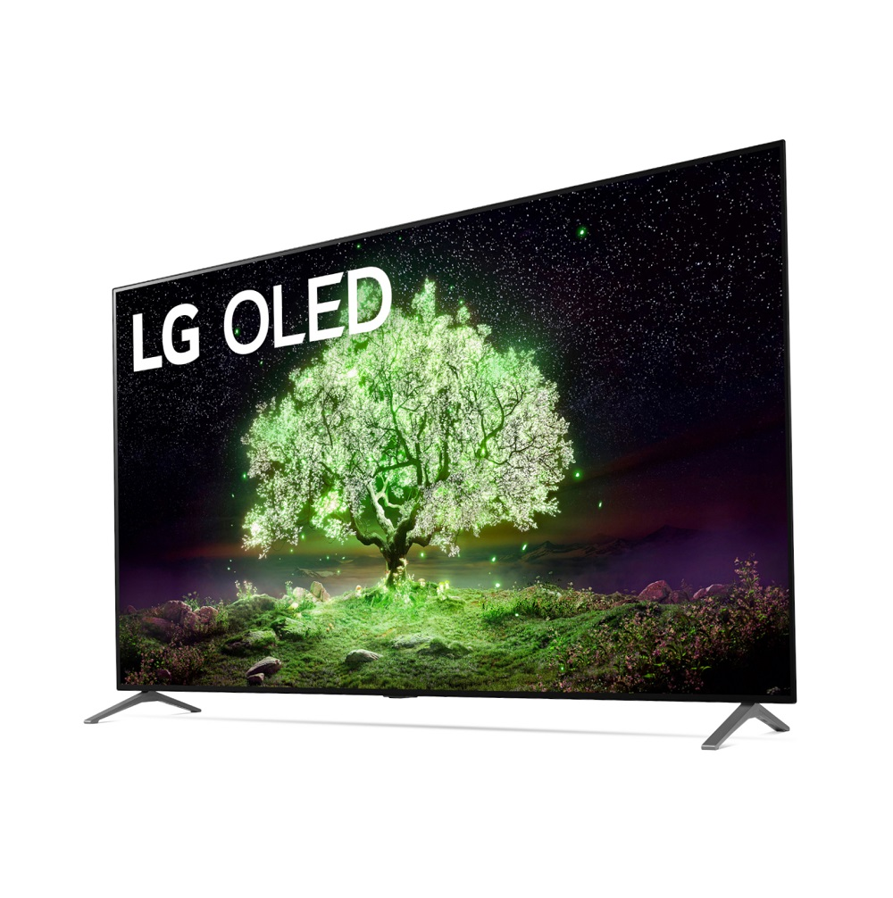 [GUIA] Configuración OLED LG Gama 2021