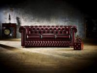 A history of the Chesterfield sofa: A British design ...