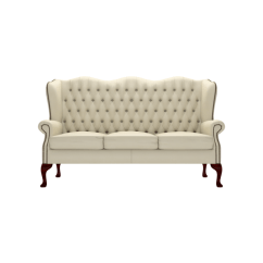 Classic Sofa Toy Blocker 3 Seater From Timeless Chesterfields Uk