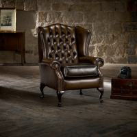 Classic Chair - from Timeless Chesterfields UK