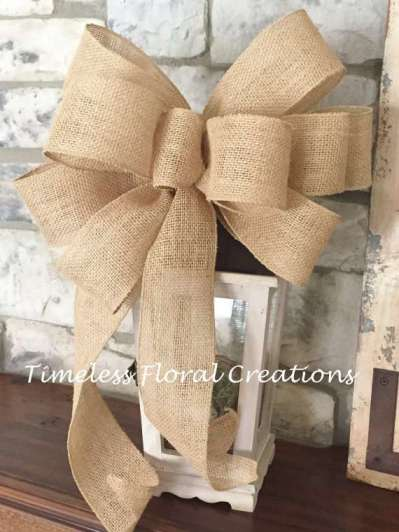 Decorator Bows