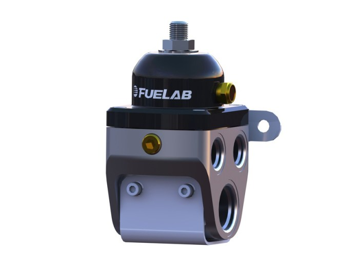 Fuelab-Model-58501-Regulator-Black-