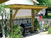 Backyard Grill Gazebo - talentneeds.com