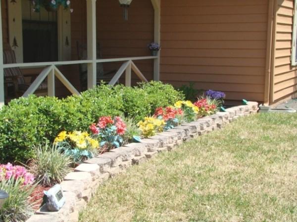 ideas of artificial outdoor