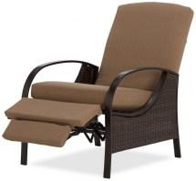 Ideas Of Outdoor Reclining Chair