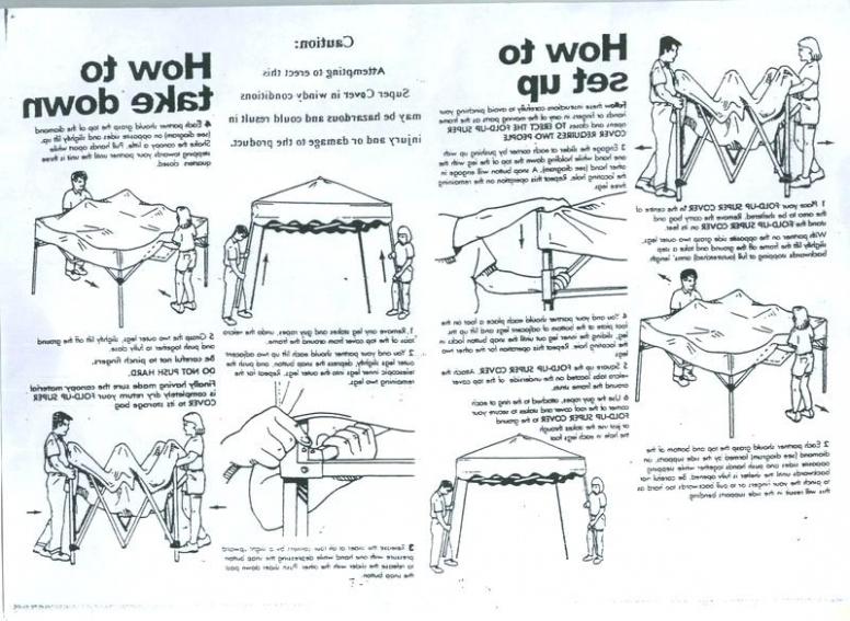 25 Ideas of Sunjoy Gazebo Assembly Instructions