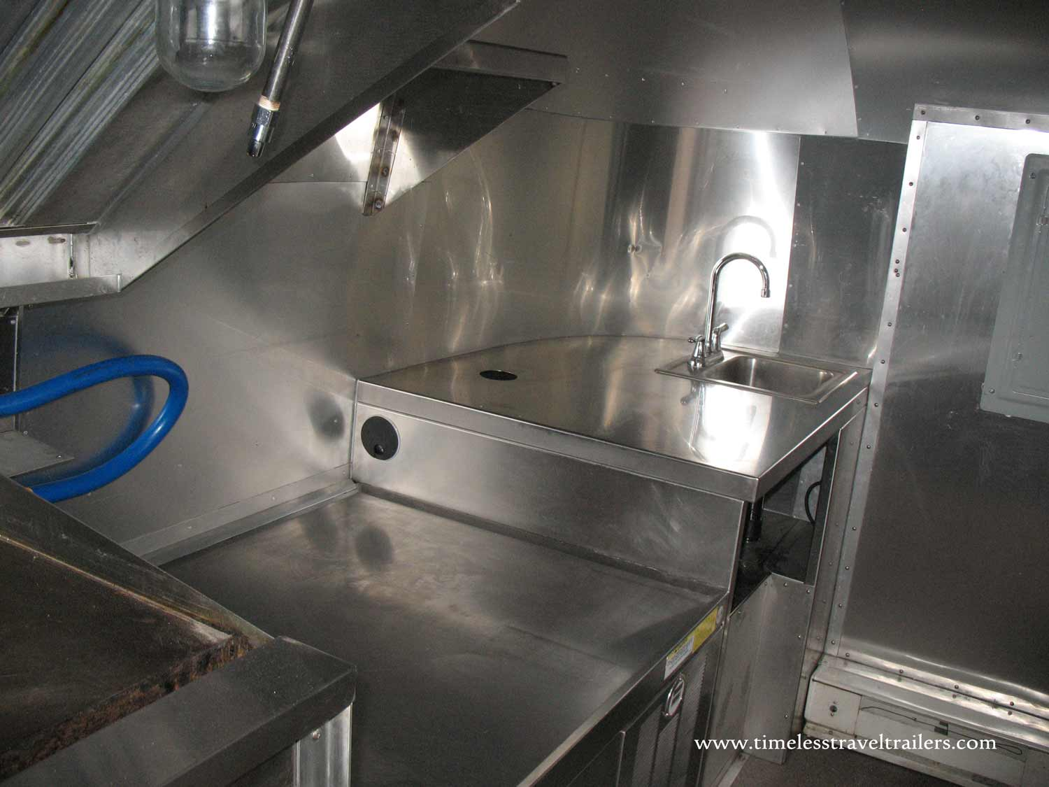 splash guard kitchen sink inventory high end in an airstream